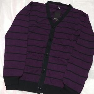 Other - Mens cardigan
